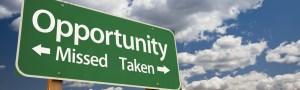 Strategie, kansen zien en creëren of missen?