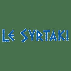 Le Syrtaki