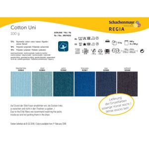 Cotton uni 2867