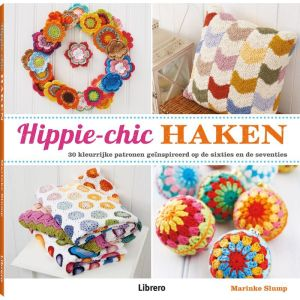 Hippy chic haken
