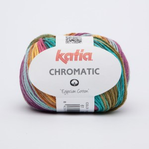 Katia Chromatic 61