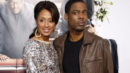 Image result for Chris rock and kerry washington