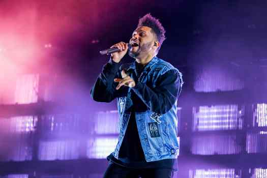 Just Confirmed! The Weeknd To Headline Super Bowl 2021 ...