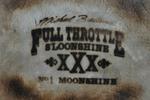 (Full Throttle Logo: Photo by Nicole Rodriguez)
