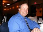 Steve Huggins (FPD photo)