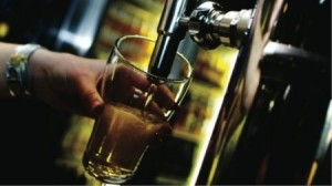 alcohol beer class