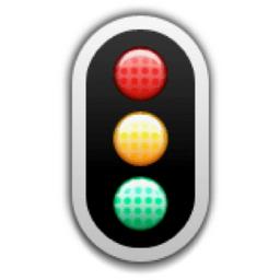 vertical-traffic-light