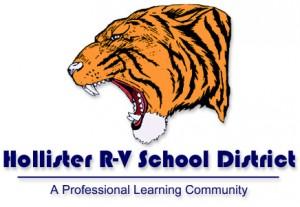 Hollister-Tiger-Logo