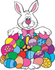 bunny-and-lots-of-eggs easter