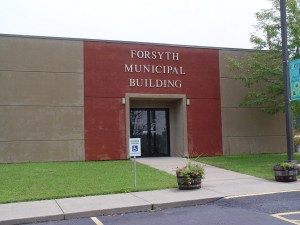Forsyth-City-Hall