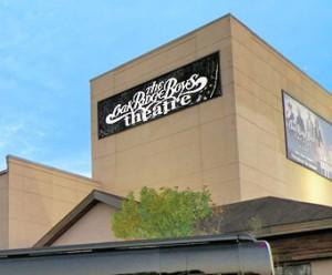 Oak Ridge Boys Theatre