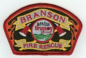 branson fire rescue