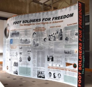 Foot Soldiers for Freedom The Struggle for Civil Rights in Arkansas
