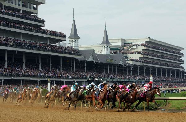 Kentucky Derby Museum opens new exhibit – Racing career ...