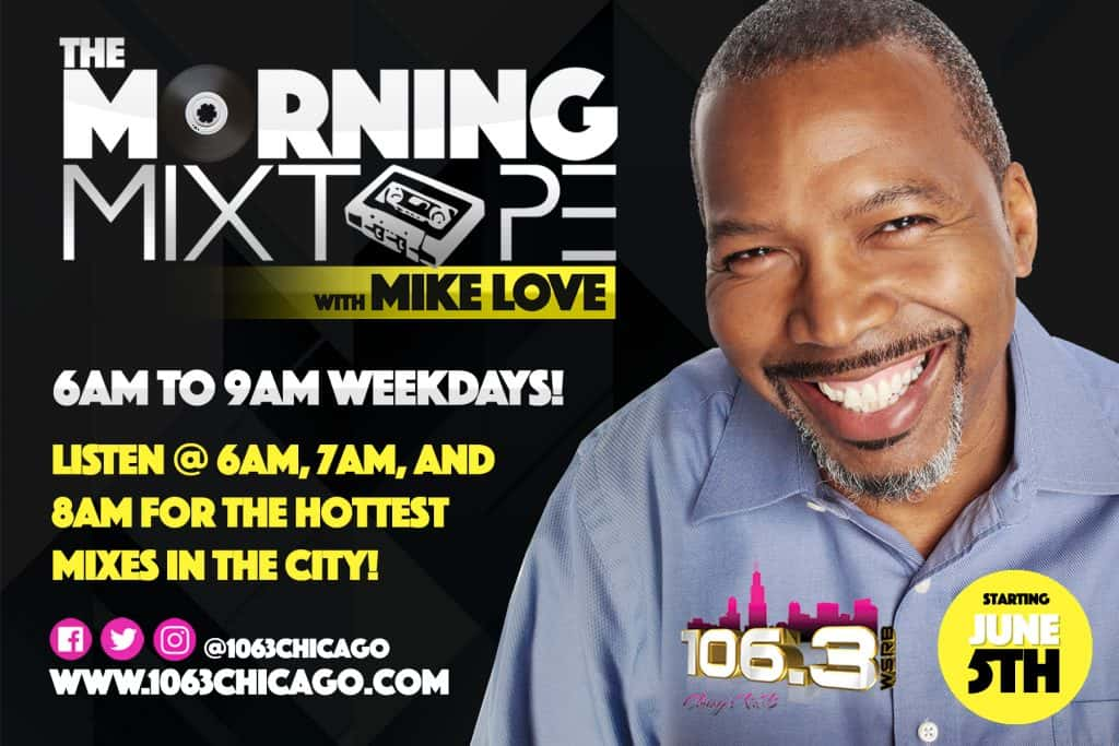 Image result for Mike Love Morning mixtape