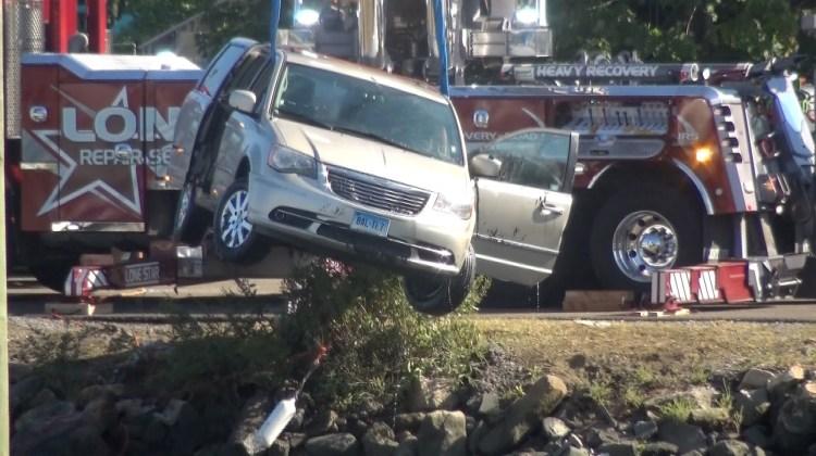 Cob Cob Marina Accident Update