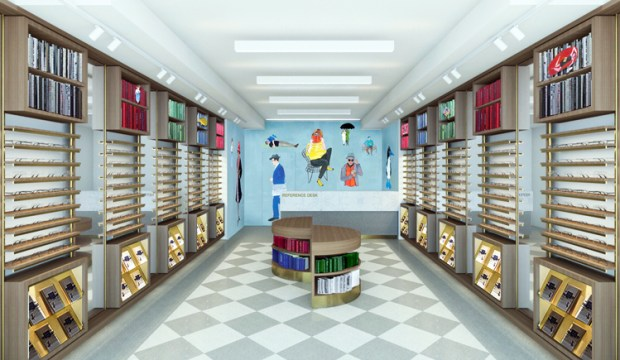5d304571413e Trendy Eyewear Brand Opens Its First CT Store in Greenwich