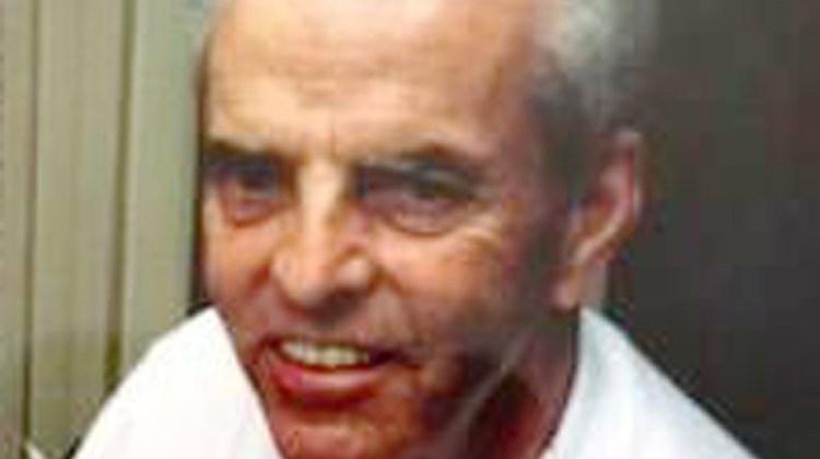 John Hickey Obituary