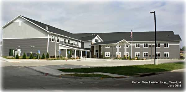 St. Anthony Regional Hospital Celebrated Garden View Grand ...