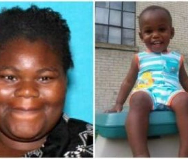 A Toddler From His Grand Rapids Home Last Week Is Now Facing Charges Of Kidnapping Involving Child Enticement Iyesha Gibbs Was In Court Today In Grand