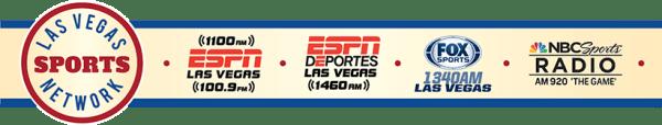 LV Sportsline | Las Vegas Sports Network