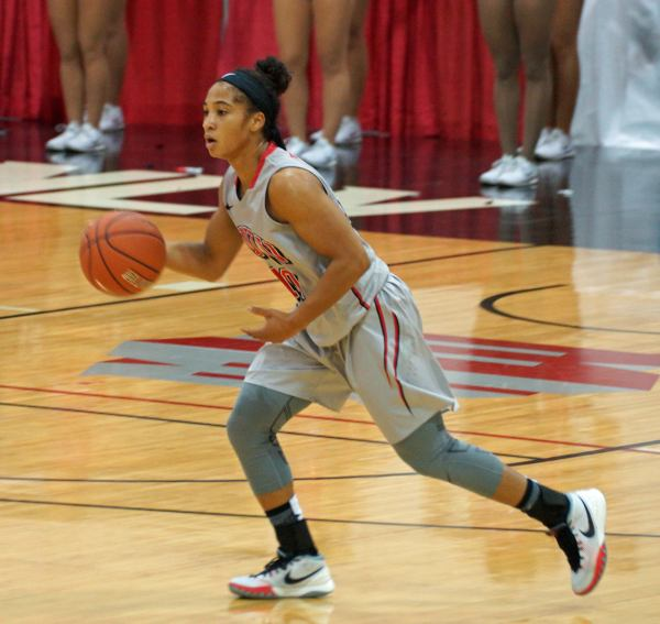 Lady Rebels Basketball Is 4-0 After Win Over San Marcos ...