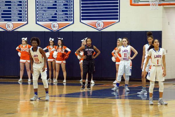 Girl's Basketball | Las Vegas Sports Network - Part 4