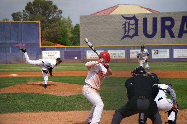 Arbor View Baseball Wins Tough Game Over Rock Canyon ...