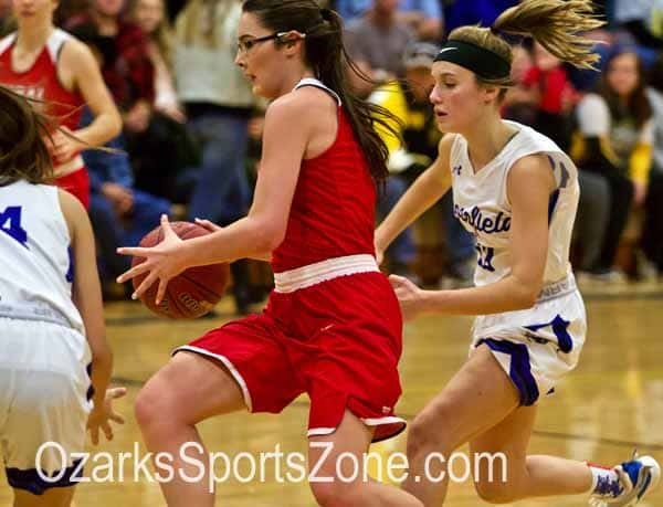 Pictures Greenfield 60 Liberal 26 Ozark Sports Zone