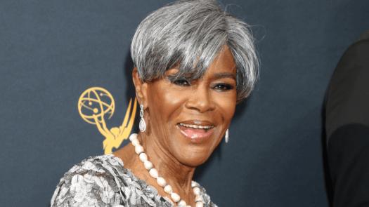 Groundbreaking award-winning actress Cicely Tyson dead at ...
