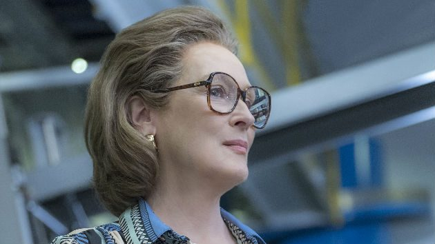 "Meryl Streep tells Rose McGowan: ""I did not know about ..."