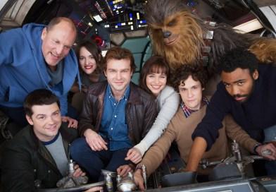 'Han Solo: A Star Wars Story' Comienza Rodaje Oficialmente
