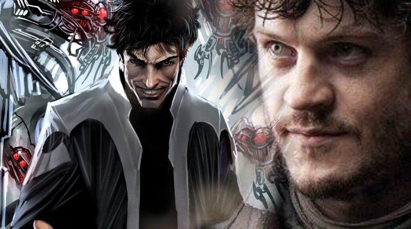 De GoT a Marvel: Iwan Rheon será Maximus en 'Inhumans'