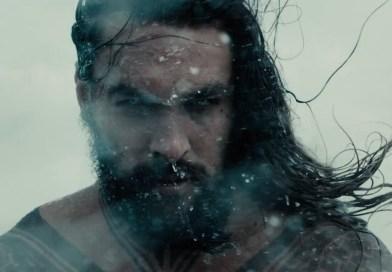 Warner Bros. Retrasa 'Aquaman' … Otra vez.