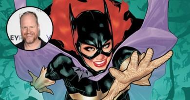 Joss Whedon Dirigirá 'Batgirl' para Warner Bros. !!!