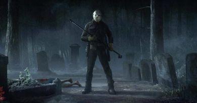 'Friday The 13th: The Game' Trailer y Fecha de Estreno