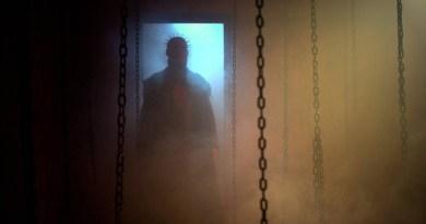 'Hellraiser: Judgement' Primeras Imagenes y Nuevo Libro de Clive Barker !!!