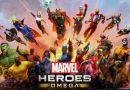 Marvel Heroes Omega para PS4. Prepárate para el Beta