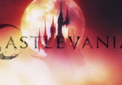 'Castlevania Anime' Estrena Trailer