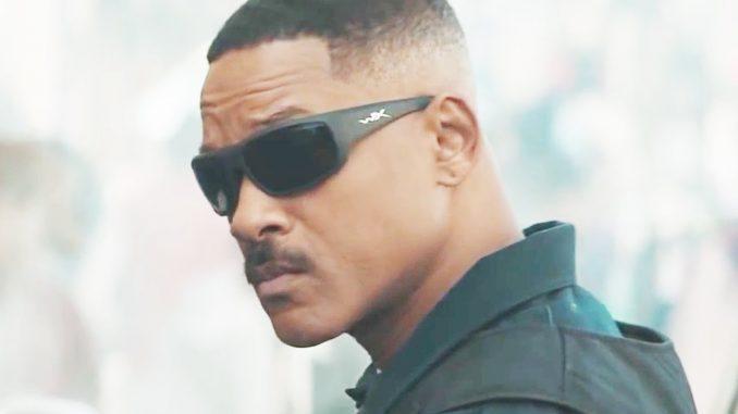 Netflix Trailer de BRIGHT; Racismo de Seres de Fantasía SDCC 2017