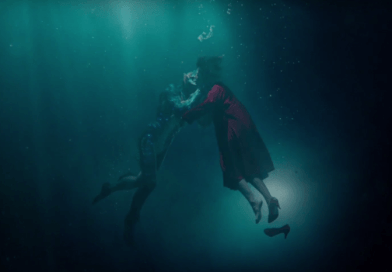 'The Shape of the Water' Nueva Fantasía de Guillermo Del Toro