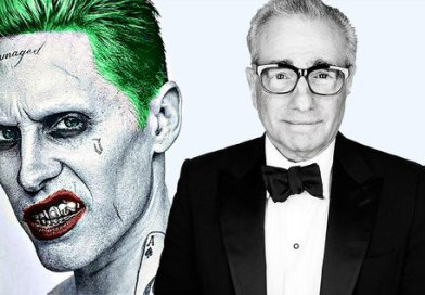 "Scorsese Y WB Planean Película de Origen de ""The Joker"""