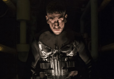 Netflix Estrena Nuevo Trailer The Punisher