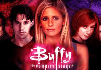 'Buffy The Vampire Slayer' Reboot Confirmado