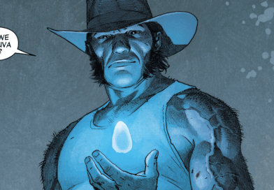 Wolverine esta de regreso en Marvel y tiene una Gema del Infinito