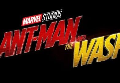 Pequeño Gran Trailer de 'Ant-Man And The Wasp'