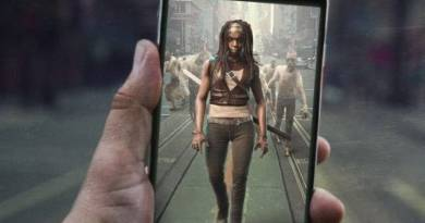 'The Walking Dead: Our World' Trailer