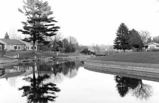 Springlake Channel, MI