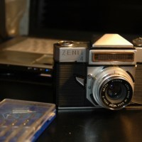 Idiots Guide To Repair a ZENIT 4