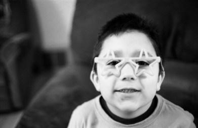 Elton reincarnated.